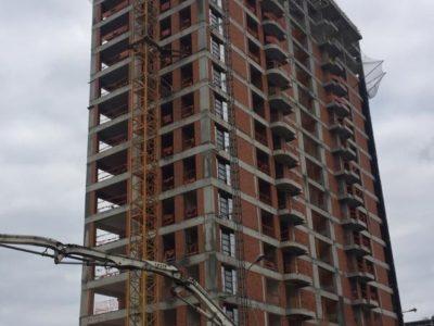 Referans Kartal Towers / Biskon Yapı